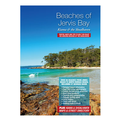 Beaches of Jervis Bay