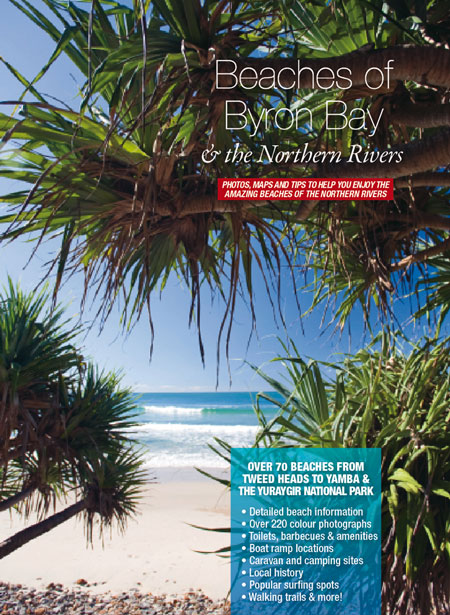 Beaches of Byron Bay