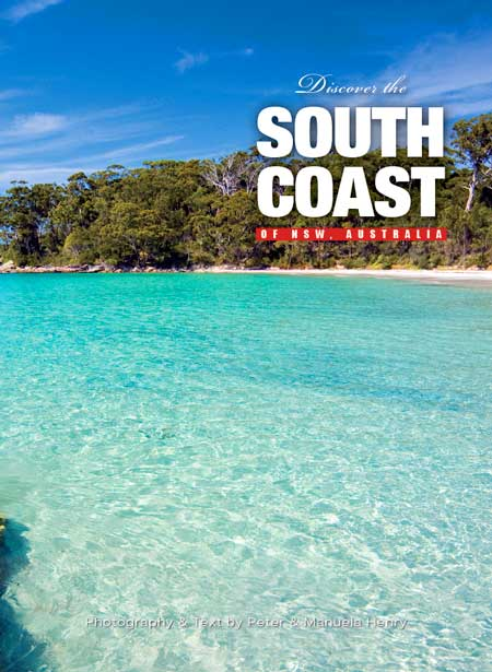 Discover the South Coast
