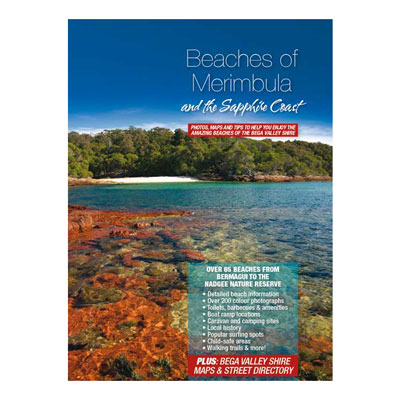 Beaches of Merimbula