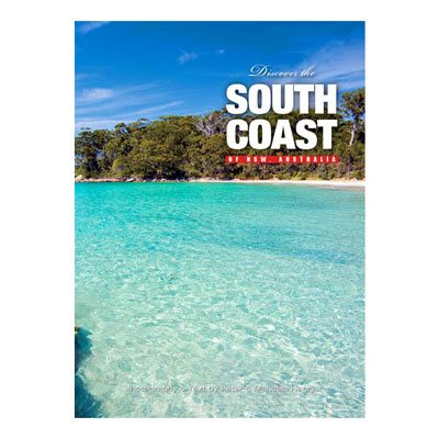 Discover the South Coast of NSW